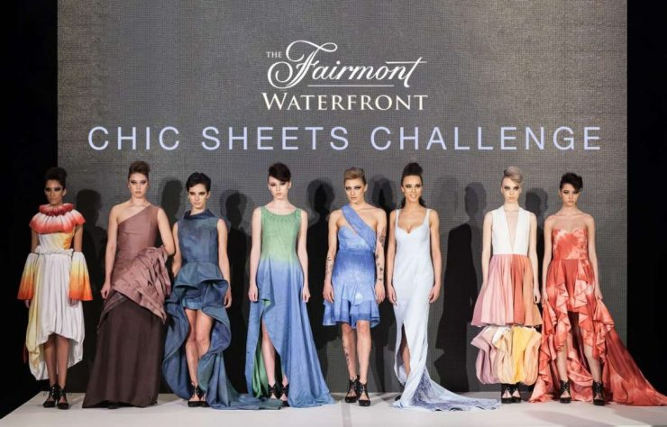 chic sheets